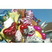 Оформление гелиевыми и воздушными шарами в Минске!5000 тысяч за шар! фото