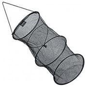Садок в чехле из кордовой нити на 3 кольца фото