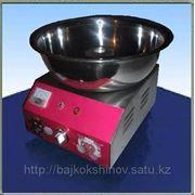 Аппарат ваты (газовый) фото