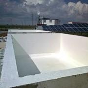 Гидротехнические добавки для бетона и строительных растворов БИТРОН 10 фото