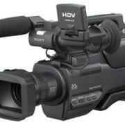 Видеокамера профессиональная SONY HVR-HD1000E фото