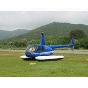Обучение пилотов вертолетов фото