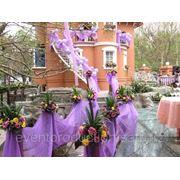 Оформление лестничных пролетов фото