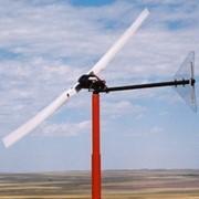 Ветрогенератор WHISPER 500 фото