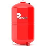Расширительный мембранный бак WESTER WRV 80 фото