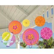 Подвесные цветы Гаваи 6 фото