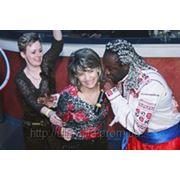 У нас Вы можете заказать: хостес, пиджеев, танцовщиц, африканских барабанщиков и мастер класс фото