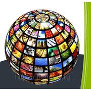 Подключение цифрового ТВ фото