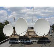 Установка и ремонт антенн в Люберцах фото