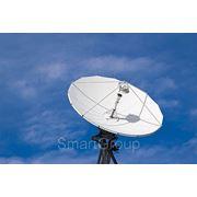 Спутниковые антенны фото