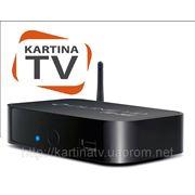 Dune HD ТV-102W + Месячная подписка Kartina.TV фото