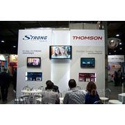 Продажа эфирных цифровых приставок, цифровых тюнеров, ресиверов Trimax, Strong, Thomson фото