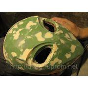 Создание маски по вашему эскизу фото
