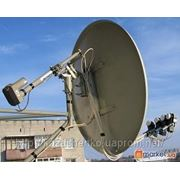 Установка спутникового и ангалогового ТВ фото