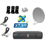 Комплект с картой XTRA TV фото