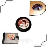 Боксы для дисков фото