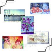 Стеклянные разделочные доски фото