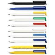 Шариковая ручка фото