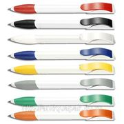 Ручка пластиковая фото