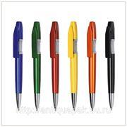 Ручка пластиковая VIVA pens фото