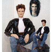 Эдвард кукла-портрет фото