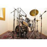 Услуги DrumTech`а. Настройка барабанов фото