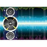 Разработка авторских творческих концепций, аудио-брендинг(джинглы, гимны, фоновая музыка для продаж…) фото