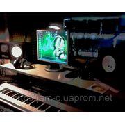 Написание авторской музыки(песня,инструментальная музыка) фото
