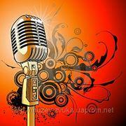 -создание аудио-роликов фото