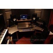 Студія звукозапису, Рекламні аудіоролики фото