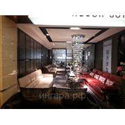 Виртуальное посещение выставки мебели для дома в Гуанчжоу Дата 07-11.09.2013 фото