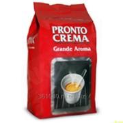 Кофе зерновой LAVAZZA Pronto Crema фото