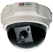 Купольная внутренняя IP видеокамера ACTi ACM-3001 фото