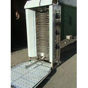 Донер аппарат электрический 3 без мотора фото