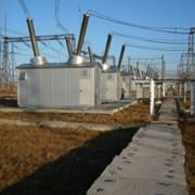 Подстанция трансформаторная комплектная наружной установки городского типа (2)КТПНГ, Производство комплектных трансформаторных подстанций, Комплектные трансформаторные подстанции наружной установки фото