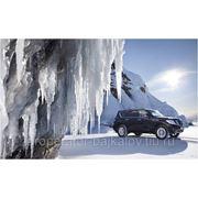 Тур На джипах по зимнему Байкалу фото