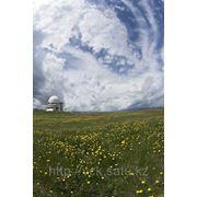 Пик Талгар — Тургень — обсерватория плато Ассы фото