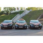 Аренда машин на свадьбу в Костроме фото