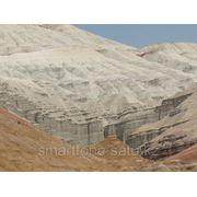 Горы Актау фото
