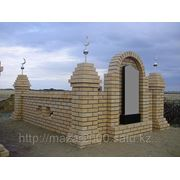 Мазары в Казахстане фото