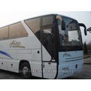 Проезд на автобусе до АНАПЫ или ГЕЛЕНДЖИКА фото