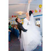 Обучение Свадебному танцу фото