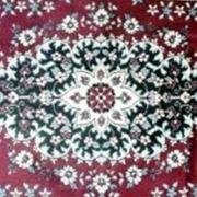 Ремонт тканых ковров фото