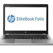 Ноутбук HP EliteBook Folio 9470m (H4P03EA) фото