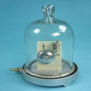 Тарелка вакуумная со звонком фото