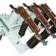 РВФЗ-10/ 1600-II У3 Разъединители переменного тока фото