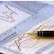 Восстановление бухгалтерского учета и налогового учета фото