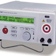 Комплекс для проверки параметров электробезопасности GW INSTEK GPI 745A фото