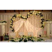 """Организация свадеб """"Крёстная Фея"""" фото"""