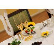 Предоставление.Продажа и Аренда для проведения свадьбы Свадебных Бокалов со стразами Swarovski фото
